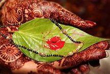 Indian Wedding Rituals /  Indian wedding ideas