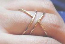 jewelry / by Phoebe Ayres