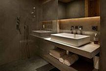 Bathroom Design / pics i like
