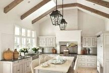 Kitchen&Dining Design / pics i like
