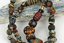 Awesome Beads / Ancient and beautiful beads