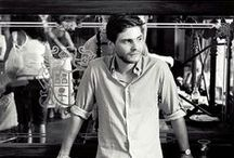 Daniel Bruhl / This board is dedicated to the handsome German actor, Daniel Bruhl! / by Male Hotties