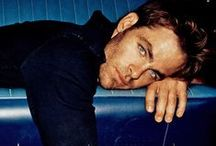Chris Pine / A board dedicated to everything from the sexy star from Star Trek and much more, Chris Pine! / by Male Hotties