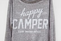 Camping Accessories / Add some sparkle when roughing it outdoors