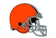 Cleveland Browns / NFL football memorabilia, collectibles and sports merchandise for the ultimate sports fan of the Cleveland Browns offered by Team Sports.