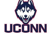 UConn Huskies / NCAA sports and college memorabilia, collectibles and sports merchandise for the ultimate sports fan of the University of Connecticut Huskies offered by Team Sports.