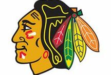 Chicago Blackhawks / NHL hockey memorabilia, collectibles and sports merchandise for the ultimate sports fan of the Chicago Blackhawks offered by Team Sports.