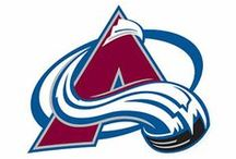 Colorado Avalanche / NHL hockey memorabilia, collectibles and sports merchandise for the ultimate sports fan of the Colorado Avalanche offered by Team Sports.