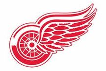Detroit Red Wings / NHL hockey memorabilia, collectibles and sports merchandise for the ultimate sports fan of the Detroit Red Wings offered by Team Sports.