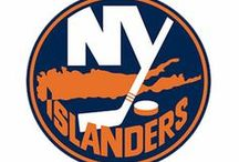 New York Islanders / NHL hockey memorabilia, collectibles and sports merchandise for the ultimate sports fan of the NY Islanders offered by Team Sports.