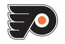 Philadelphia Flyers / NHL hockey memorabilia, collectibles and sports merchandise for the ultimate sports fan of the Phillie Flyers offered by Team Sports.