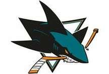 San Jose Sharks / NHL hockey memorabilia, collectibles and sports merchandise for the ultimate sports fan of the San Jose Sharks offered by Team Sports.