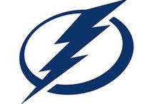 Tampa Bay Lightning / NHL hockey memorabilia, collectibles and sports merchandise for the ultimate sports fan of the Tampa Bay Lightning offered by Team Sports.