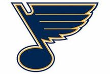 St. Louis Blues / NHL hockey memorabilia, collectibles and sports merchandise for the ultimate sports fan of the St. Louis Blues offered by Team Sports.