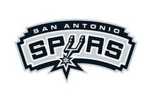 San Antonio Spurs / NBA basketball memorabilia, collectibles and sports merchandise for the ultimate sports fan of the San Antonio Spurs offered by Team Sports.