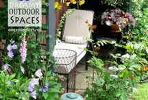 Front & Backyard Ideas / Backyard Makeovers, garden and landscaping designs. Join the thousands of others who like and love easy budget and friendly backyard spaces.