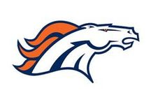 Denver Broncos / Sports fan gear for the Denver Broncos football fan.  Bedding, game day gear, decals, party supplies, gifts and other collectible sports merchandise at Team Sports.