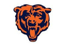 Chicago Bears / Sports fan gear for the Chicago Bears football fan.  Bedding, game day gear, decals, party supplies, gifts and other collectible sports merchandise at Team Sports.