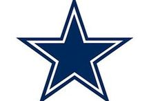 Dallas Cowboys / Sports fan gear for the Dallas Cowboys football fan.  Bedding, game day gear, decals, party supplies, gifts and other collectible sports merchandise at Team Sports.