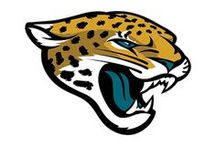 Jacksonville Jaguars / Sports fan gear for the Jacksonville Jaguars football fan.  Bedding, game day gear, decals, party supplies, gifts and other collectible sports merchandise at Team Sports.