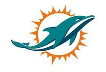 Miami Dolphins / Sports fan gear for the Miami Dolphins football fan.  Bedding, game day gear, decals, party supplies, gifts and other collectible sports merchandise at Team Sports.