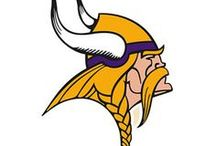 Minnesota Vikings / Sports fan gear for the Minnesota Vikings football fan.  Bedding, game day gear, decals, party supplies, gifts and other collectible sports merchandise at Team Sports.