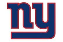 New York Giants / Sports fan gear for the New York Giants football fan.  Bedding, game day gear, decals, party supplies, gifts and other collectible sports merchandise at Team Sports.