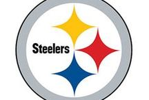 Pittsburgh Steelers / Sports fan gear for the Pittsburgh Steelers football fan.  Bedding, game day gear, decals, party supplies, gifts and other collectible sports merchandise at Team Sports.