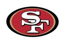 San Francisco 49ers / Sports fan gear for the San Francisco 49ers football fan.  Bedding, game day gear, decals, party supplies, gifts and other collectible sports merchandise at Team Sports.