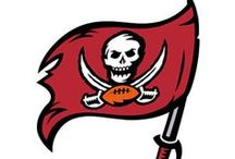 Tampa Bay Buccaneers / Sports fan gear for the Tampa Bay Buccaneers football fan.  Bedding, game day gear, decals, party supplies, gifts and other collectible sports merchandise at Team Sports.