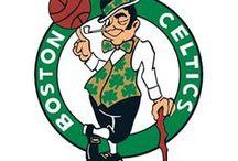 Boston Celtics / NBA basketball memorabilia, collectibles and sports merchandise for the ultimate sports fan of the Boston Celtics offered by Team Sports.