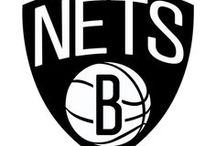 Brooklyn Nets / NBA basketball memorabilia, collectibles and sports merchandise for the ultimate sports fan of the Brooklyn Nets offered by Team Sports.