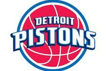 Detroit Pistons / NBA basketball memorabilia, collectibles and sports merchandise for the ultimate sports fan of the Detroit Pistons offered by Team Sports.
