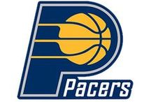Indiana Pacers / NBA basketball memorabilia, collectibles and sports merchandise for the ultimate sports fan of the Indiana Pacers offered by Team Sports.