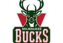 Milwaukee Bucks / NBA basketball memorabilia, collectibles and sports merchandise for the ultimate sports fan of the Milwaukee Bucks offered by Team Sports.