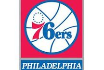Philadelphia 76ers / NBA basketball memorabilia, collectibles and sports merchandise for the ultimate sports fan of the Philadelphia 76ers offered by Team Sports.