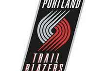 Portland Trail Blazers / NBA basketball memorabilia, collectibles and sports merchandise for the ultimate sports fan of the Portland Trail Blazers offered by Team Sports.