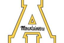 Appalachian State Mountaineers / NCAA collegiate sports and Appalachian State University memorabilia, collectibles and sports merchandise for the ultimate sports fan of the Appalachian State Mountaineers offered by Team Sports.