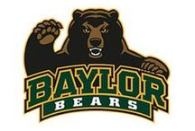 Baylor Bears / NCAA collegiate sports and Baylor University memorabilia, collectibles and sports merchandise for the ultimate sports fan of the Baylor Bears offered by Team Sports.