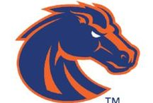 Boise State Broncos / NCAA collegiate sports and Boise State University memorabilia, collectibles and sports merchandise for the ultimate sports fan of the Boise State Broncos offered by Team Sports.