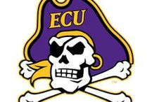 East Carolina Pirates / NCAA collegiate sports and East Carolina University memorabilia, collectibles and sports merchandise for the ultimate sports fan of the ECU Pirates offered by Team Sports.