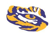 LSU Fighting Tigers / NCAA collegiate sports and the Louisiana State University memorabilia, collectibles and sports merchandise for the ultimate sports fan of the LSU Fighting Tigers offered by Team Sports.