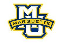 Marquette Golden Eagles / NCAA collegiate sports and the Marquette University memorabilia, collectibles and sports merchandise for the ultimate sports fan of the Marquette Golden Eagles offered by Team Sports.