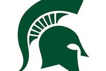 Michigan State Spartans / NCAA collegiate sports and the Michigan State University memorabilia, collectibles and sports merchandise for the ultimate sports fan of the Michigan State Spartans offered by Team Sports.