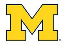 Michigan Wolverines / NCAA collegiate sports and the University of Michigan memorabilia, collectibles and sports merchandise for the ultimate sports fan of the Michigan Wolverines offered by Team Sports.