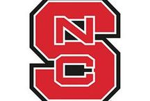NC State Wolfpack / NCAA collegiate sports and the North Carolina State University memorabilia, collectibles and sports merchandise for the ultimate sports fan of the NC State Wolfpack offered by Team Sports.