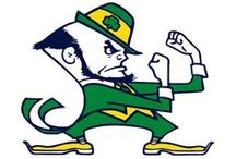 Notre Dame Fighting Irish / NCAA collegiate sports and the University of Notre Dame memorabilia, collectibles and sports merchandise for the ultimate sports fan of the Notre Dame Fighting Irish offered by Team Sports.