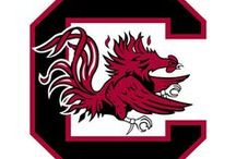South Carolina Gamecocks / NCAA collegiate sports and the University of South Carolina memorabilia, collectibles and sports merchandise for the ultimate sports fan of the South Carolina Gamecocks offered by Team Sports.