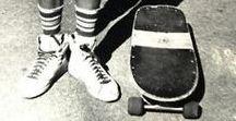 ▸▹ Skateboarding / ⭐️