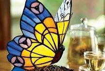 Glass Inspirations